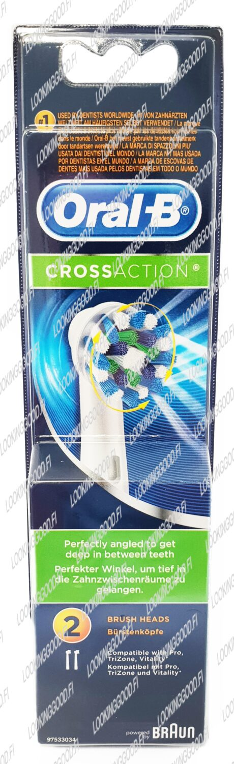 Oral-B CrossAction x 2-4210201096801-front