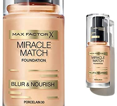 miracle match max factor